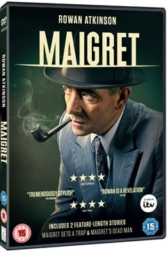 Maigret: Series 1 - 2