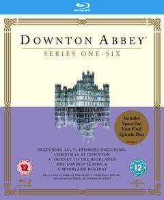 Downton Abbey: Series 1-6 - 1