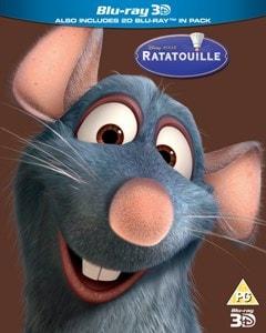 Ratatouille - 1
