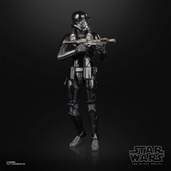 Star Wars Black Series Archive Imperial Death Trooper Action Figure - 2