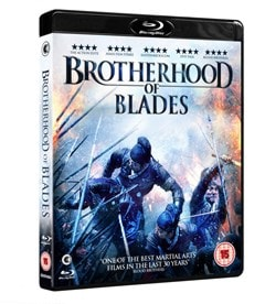 Brotherhood of Blades - 2