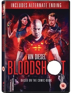 Bloodshot - 2