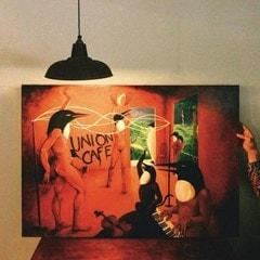 Union Cafe - 1