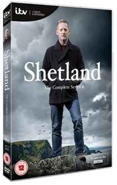 Shetland: Series 4 - 2