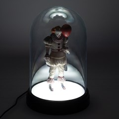 IT: Pennywise Bell Jar Light - 3