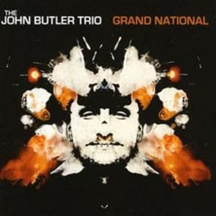 Grand National - 1