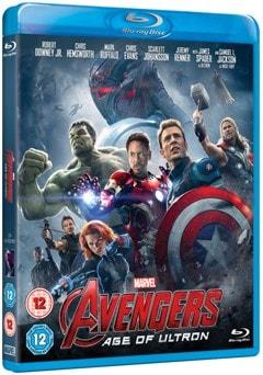 Avengers: Age of Ultron - 4