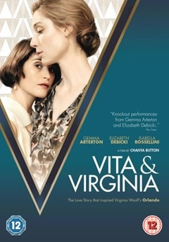 Vita & Virginia - 1