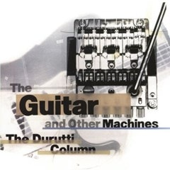 The Guitar and Other Machines - 1