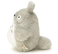 Studio Ghibli: Grey Totoro Plush, 20cm - 2