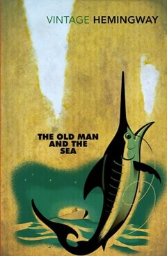 The Old Man & The Sea - 1