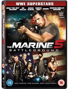 The Marine 5 - Battleground - 2