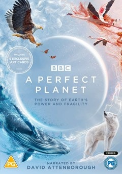 A Perfect Planet - 2