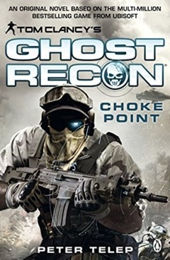 Tom Clancys Ghost Recon: Choke Point - 1