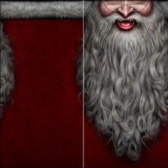 Santa Face Wrap - 3