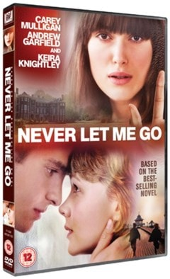 Never Let Me Go - 1