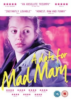 A Date for Mad Mary - 1