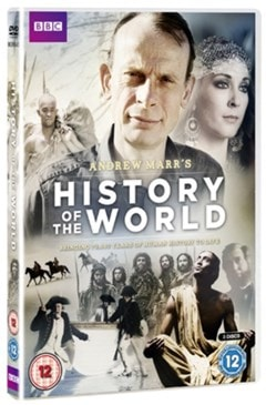 Andrew Marr's History of the World - 1