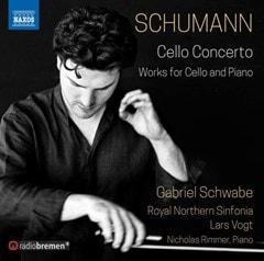 Schumann: Cello Concerto & Works for Cello and Piano - 1