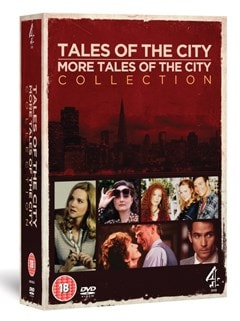 Tales of the City/More Tales of the City - 2