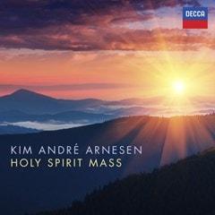 Kim Andre Arnesen: Holy Spirit Mass - 1