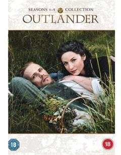Outlander: Seasons 1-5 - 1
