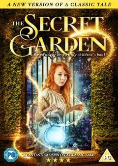 The Secret Garden - 1