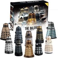 Dalek Parliament: Doctor Who Figurine Set 1: Hero Collector - 1