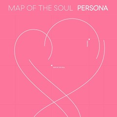 MAP of the SOUL: PERSONA - 1