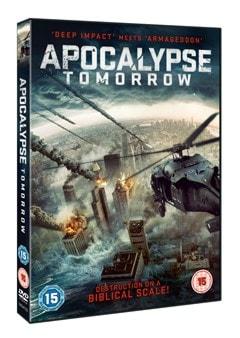 Apocalypse Tomorrow - 2