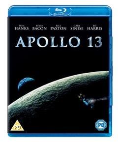 Apollo 13 - 1