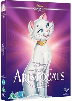 The Aristocats - 2
