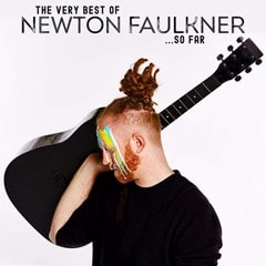 The Best of Newton Faulkner...so Far - 1