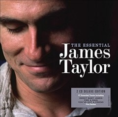 The Essential James Taylor - 1