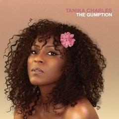 The Gumption - 1