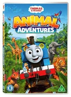 Thomas & Friends: Animal Adventures - 2