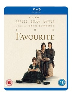 The Favourite - 1