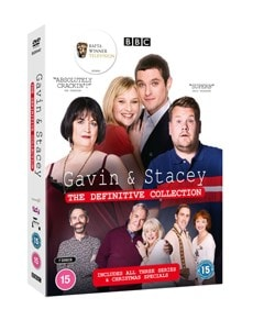 Gavin & Stacey: The Definitive Collection - 2