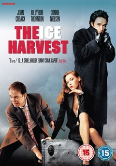 The Ice Harvest - 1