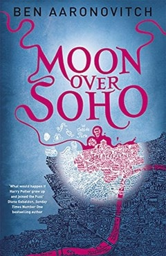 Moon Over Soho - 1