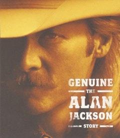 Genuine: The Alan Jackson Story - 1
