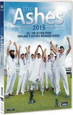 The Ashes: 2015 - 2