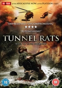 Tunnel Rats - 1