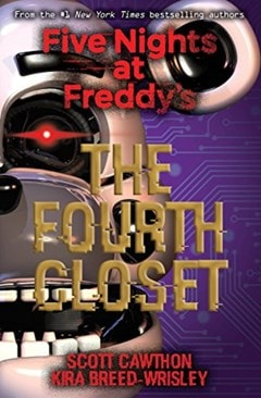 Five Nights at Freddy's: The Fourth Closet - 1