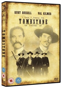 Tombstone: Director's Cut - 2