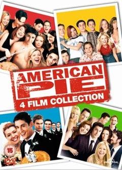 American Pie: 4 Play - 1