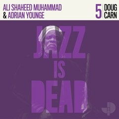 Jazz Is Dead - Volume 5 - 1
