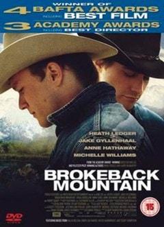 Brokeback Mountain - 1