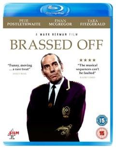 Brassed Off - 1