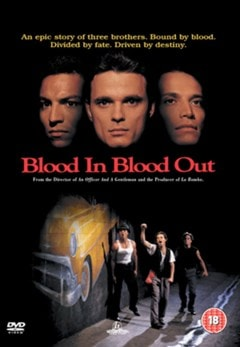 Blood in Blood Out - 1